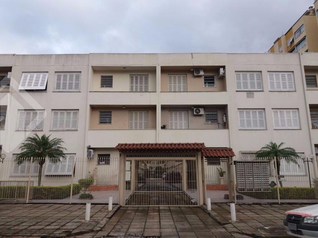 Apartamento 2 quartos à venda no bairro Santa Maria Goretti, em Porto Alegre