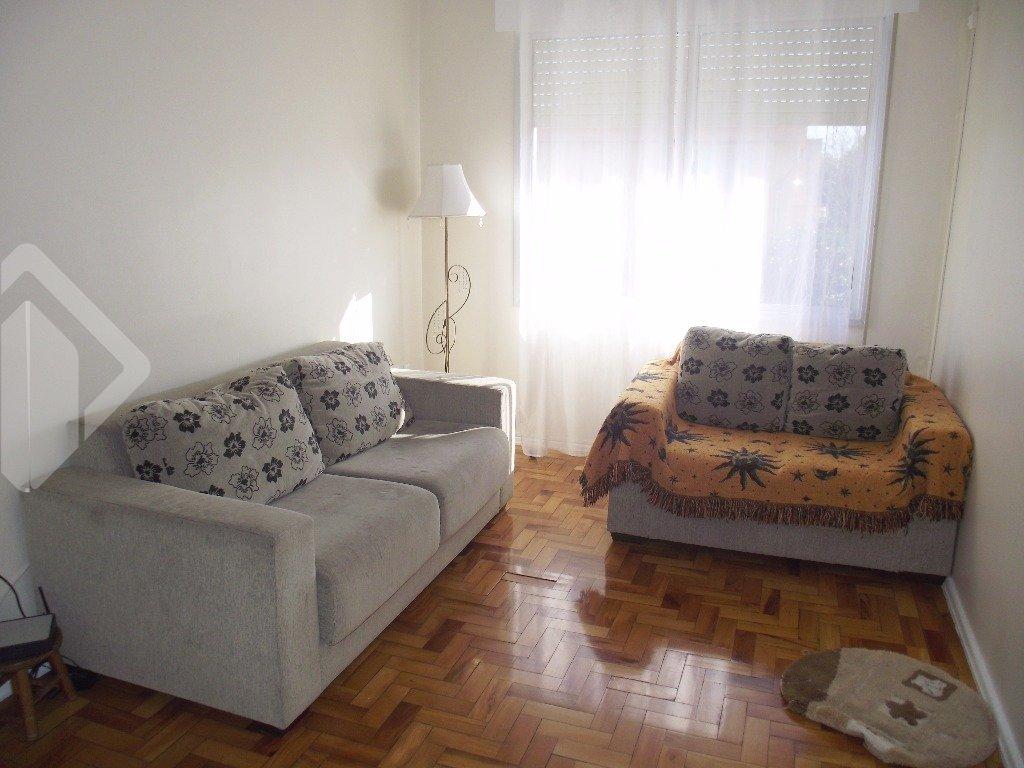 Apartamento 2 quartos à venda no bairro São Sebastião, em Porto Alegre