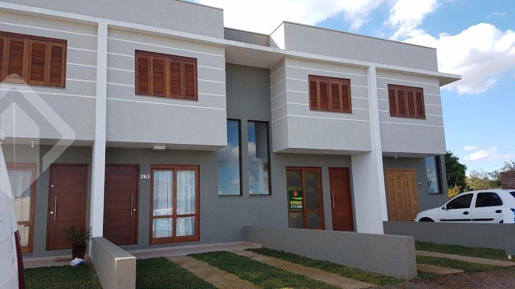 Sobrado 2 quartos à venda no bairro Moinhos d Água, em Lajeado