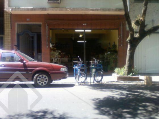Loja 1 quarto à venda no bairro Centro Histórico, em Porto Alegre