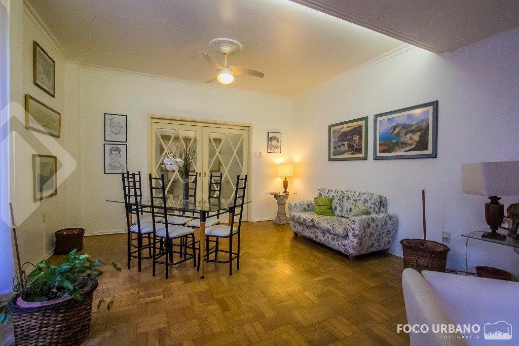 Apartamento 4 quartos à venda no bairro Centro Histórico, em Porto Alegre