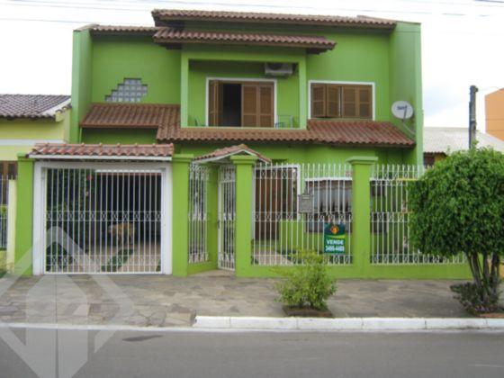 Casa 2 quartos à venda no bairro Moinhos de Vento, em Canoas