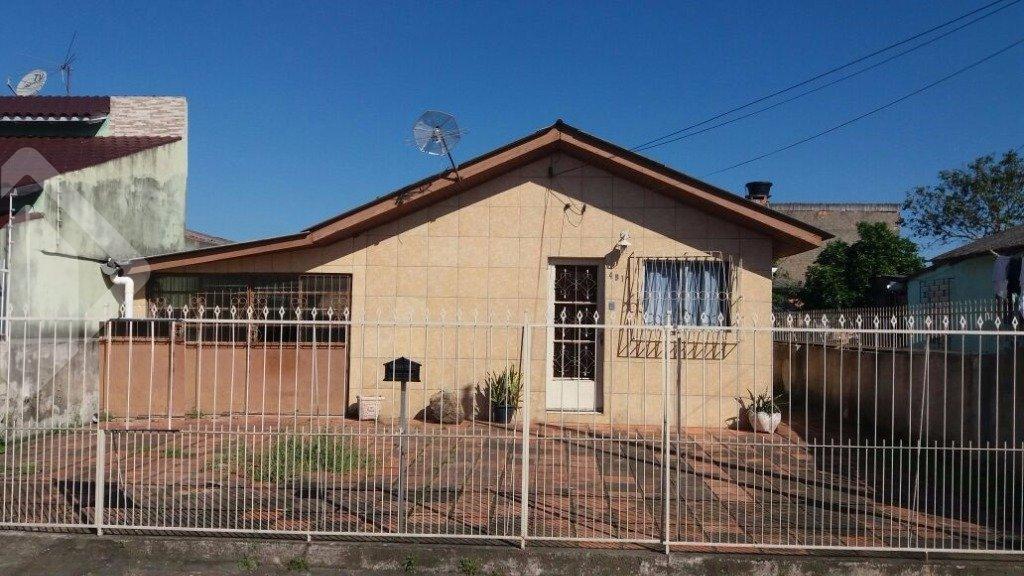 Casa 4 quartos à venda no bairro Santa Rita, em Guaíba