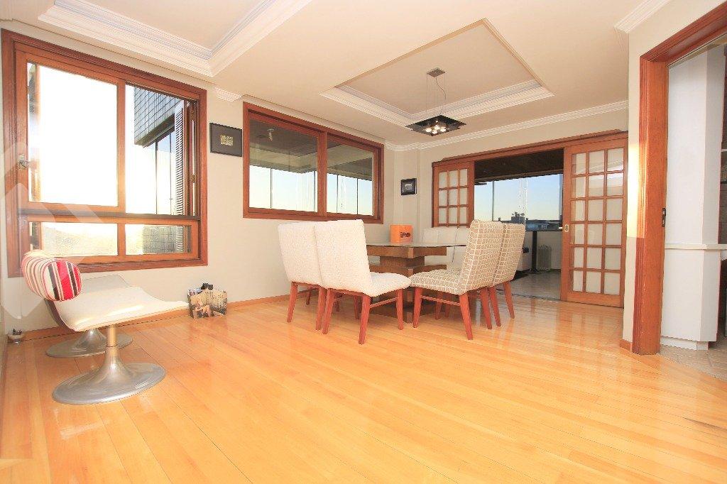 Apartamento 3 quartos à venda no bairro Jardim Planalto, em Porto Alegre