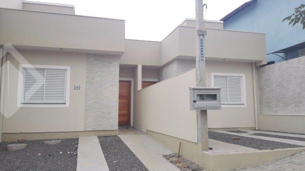 Casa 2 quartos à venda no bairro Morada do Vale II, em Gravataí