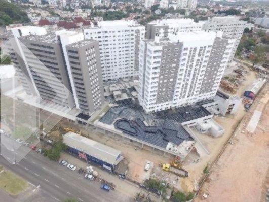 Sala/conjunto comercial à venda no bairro São Sebastião, em Porto Alegre