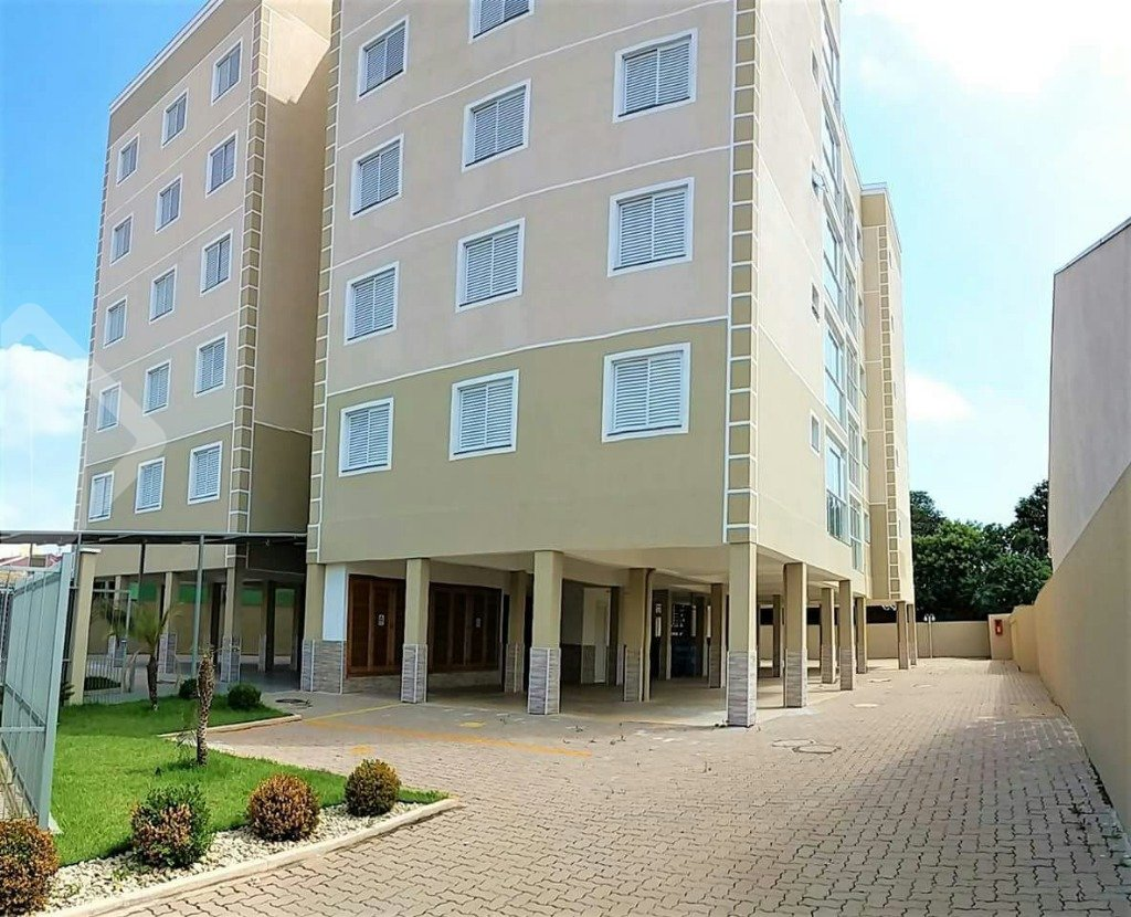 Apartamento 2 quartos à venda no bairro Morada do Vale II, em Gravataí