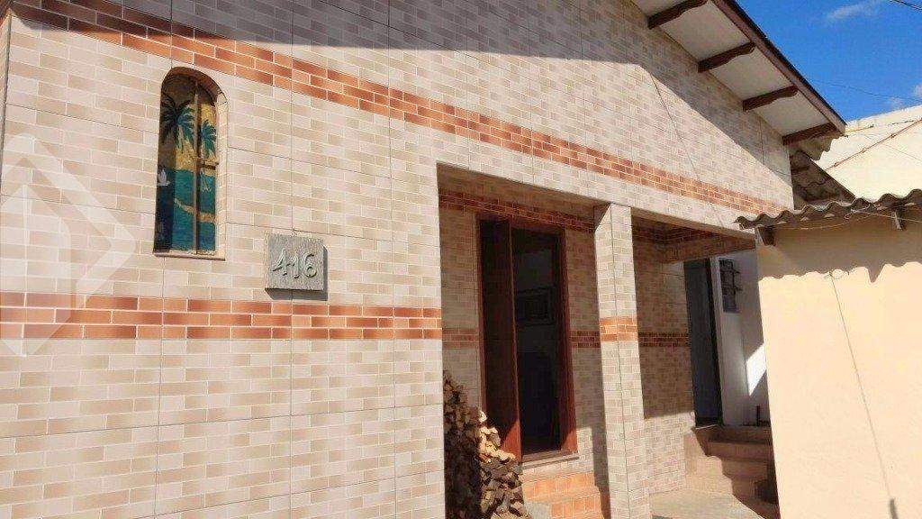 Casa 3 quartos à venda no bairro Aparecida, em Alvorada