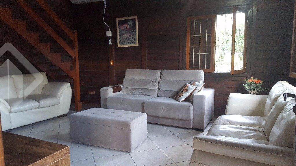 Casa 4 quartos à venda no bairro Feitoria, em São Leopoldo