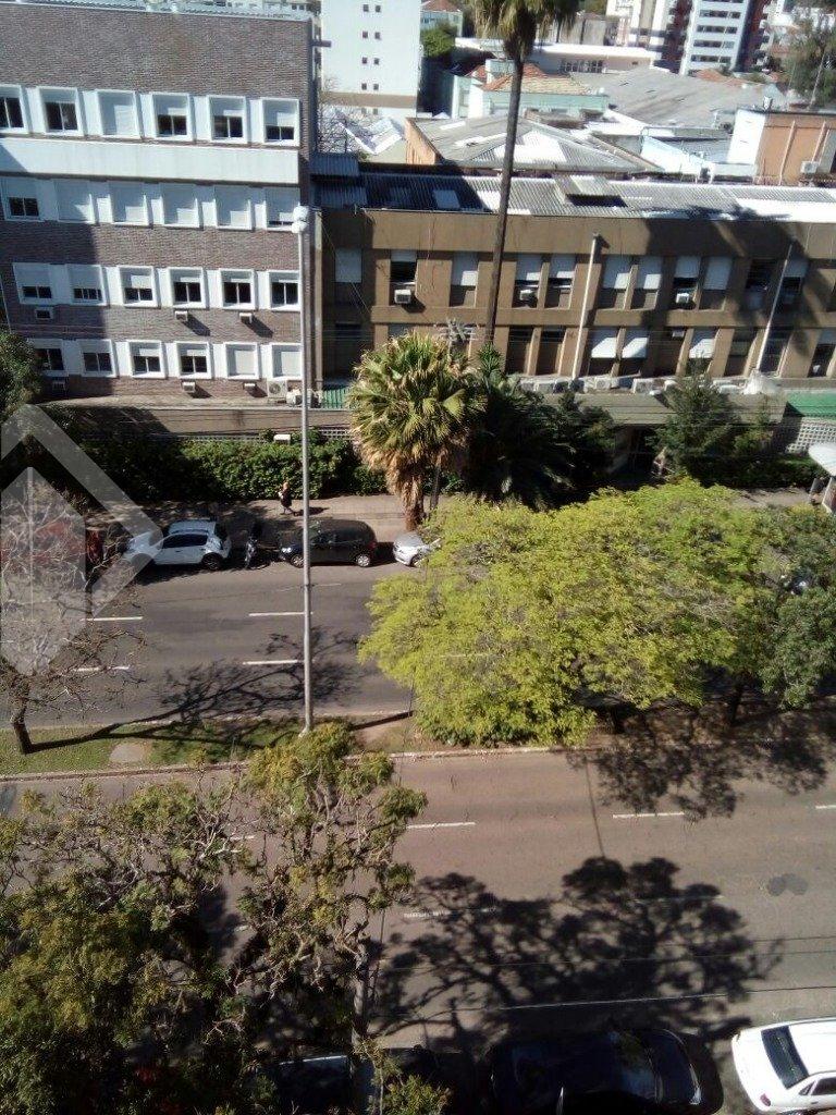 Apartamento 1 quarto à venda no bairro Santana, em Porto Alegre