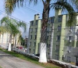 Apartamento 2 quartos à venda no bairro Pinheiro, em São Leopoldo