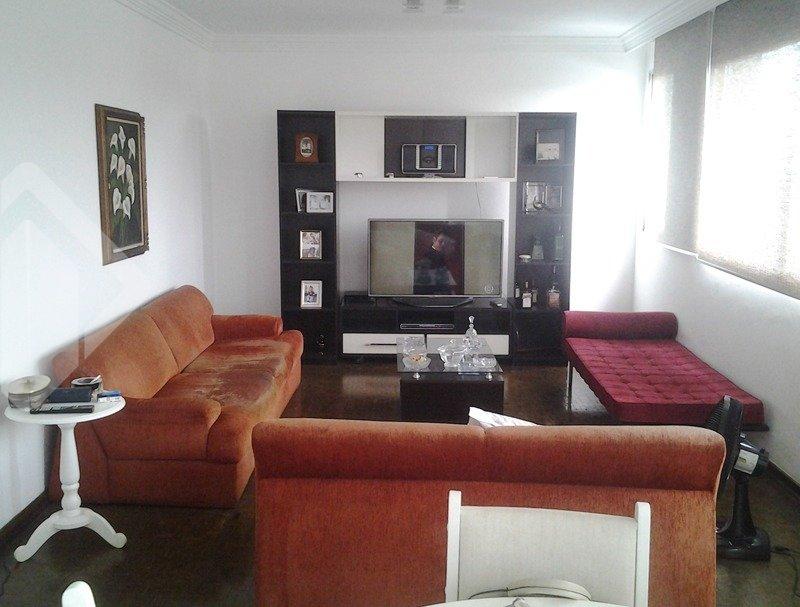 Apartamento 3 quartos à venda no bairro Jardim Europa, em São Paulo