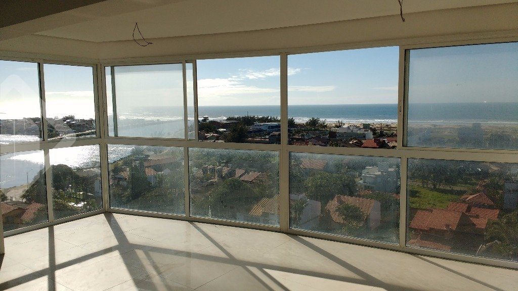 Cobertura 4 quartos à venda no bairro Praia Grande, em Torres