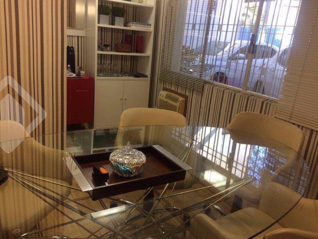 Prédio 4 quartos à venda no bairro Menino Deus, em Porto Alegre