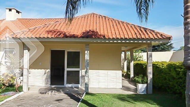 Casa Em Condominio de 2 dormitórios à venda em Aberta Dos Morros, Porto Alegre - RS