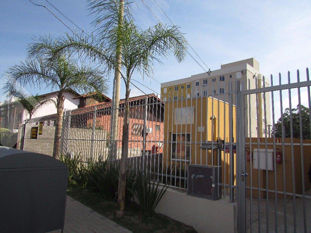 Apartamento 2 quartos para alugar no bairro Operário, em Novo Hamburgo