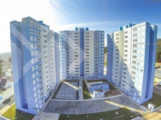 Apartamento 2 quartos à venda no bairro Passo das Pedras, em Porto Alegre