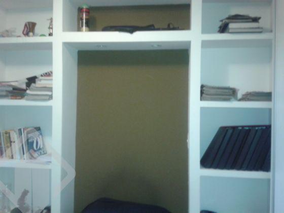 Apartamentos de 2 dormitórios à venda em Moema Índios, São Paulo - SP