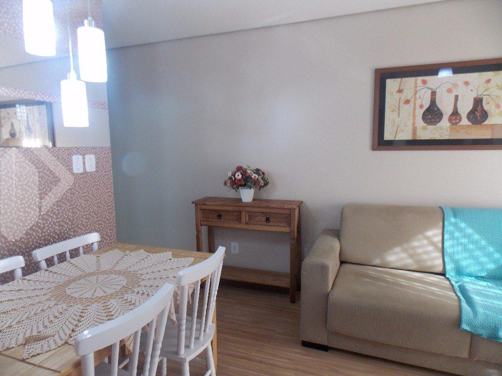 Apartamento 2 quartos à venda no bairro Vila Nova, em Novo Hamburgo