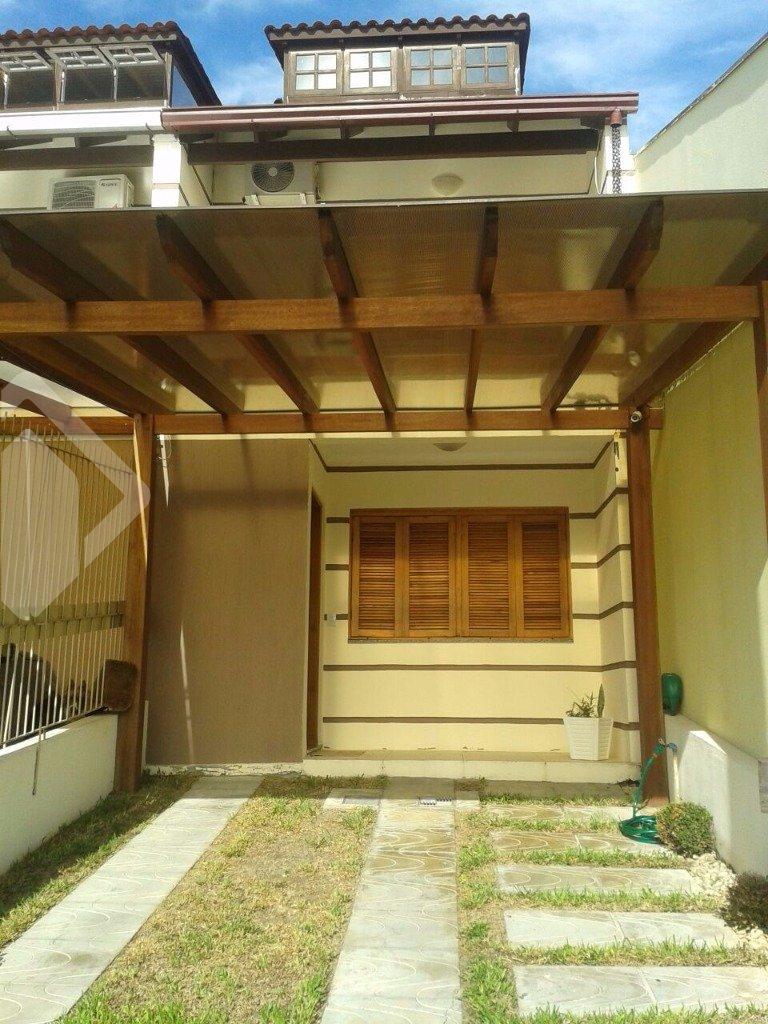 Sobrado 2 quartos à venda no bairro Guarujá, em Porto Alegre
