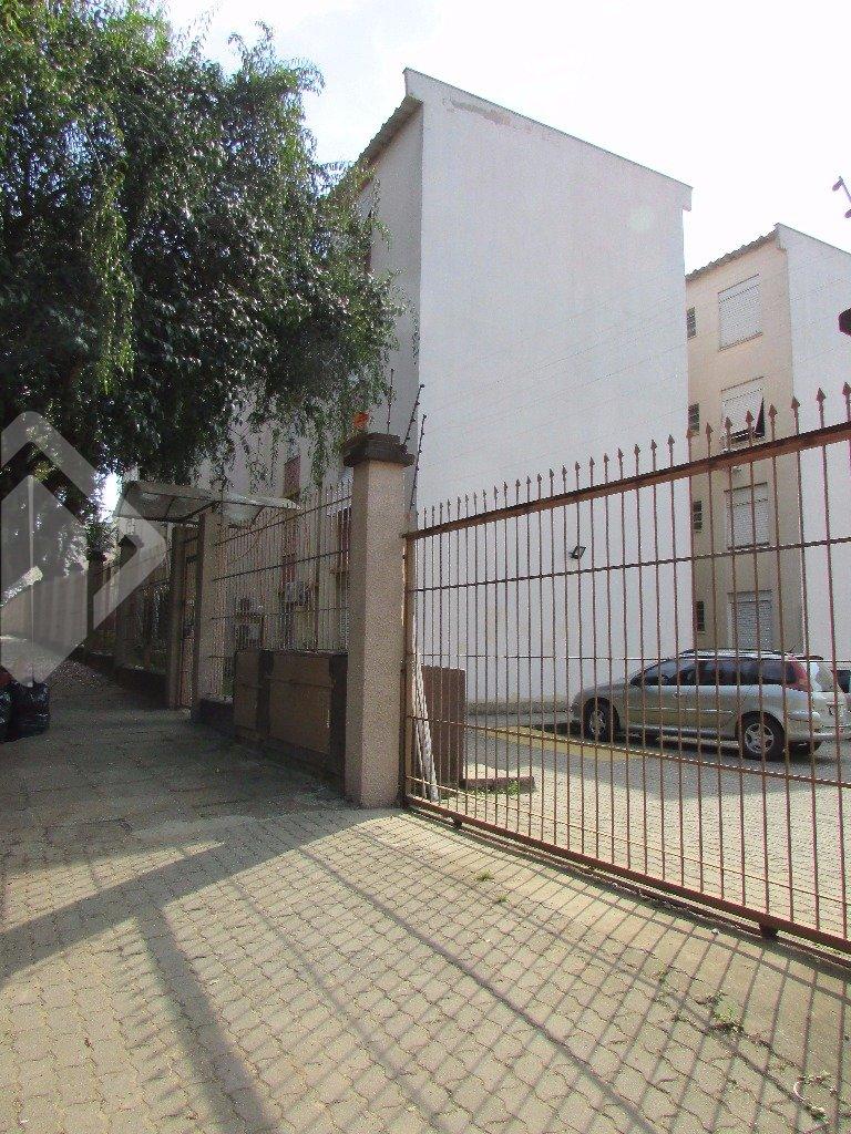 Apartamento 1 Quarto No Bairro S O Sebasti O Em Porto Alegre Rs