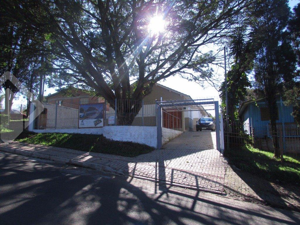 Casa 2 quartos à venda no bairro Itacolomi, em Gravataí