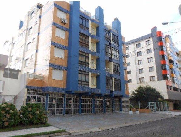 Apartamento 1 quarto à venda no bairro Zona Nova, em Capão da Canoa