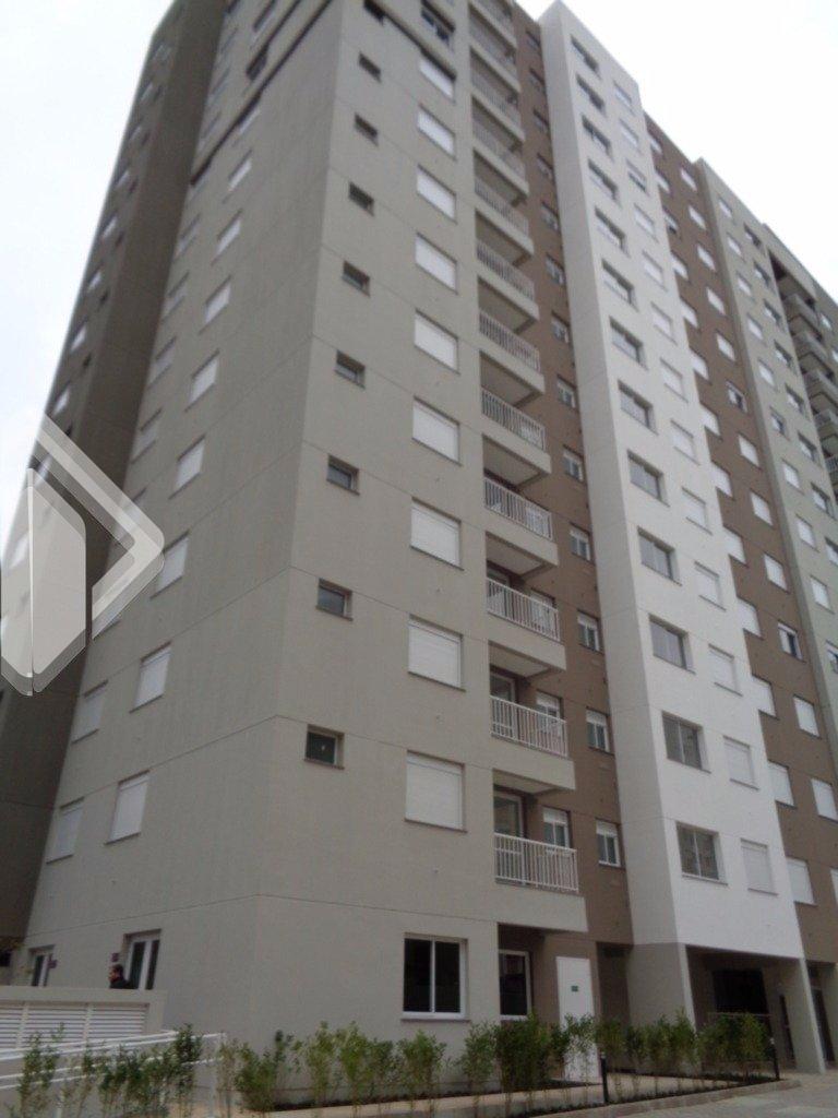 Apartamento 2 quartos à venda no bairro Harmonia, em Canoas