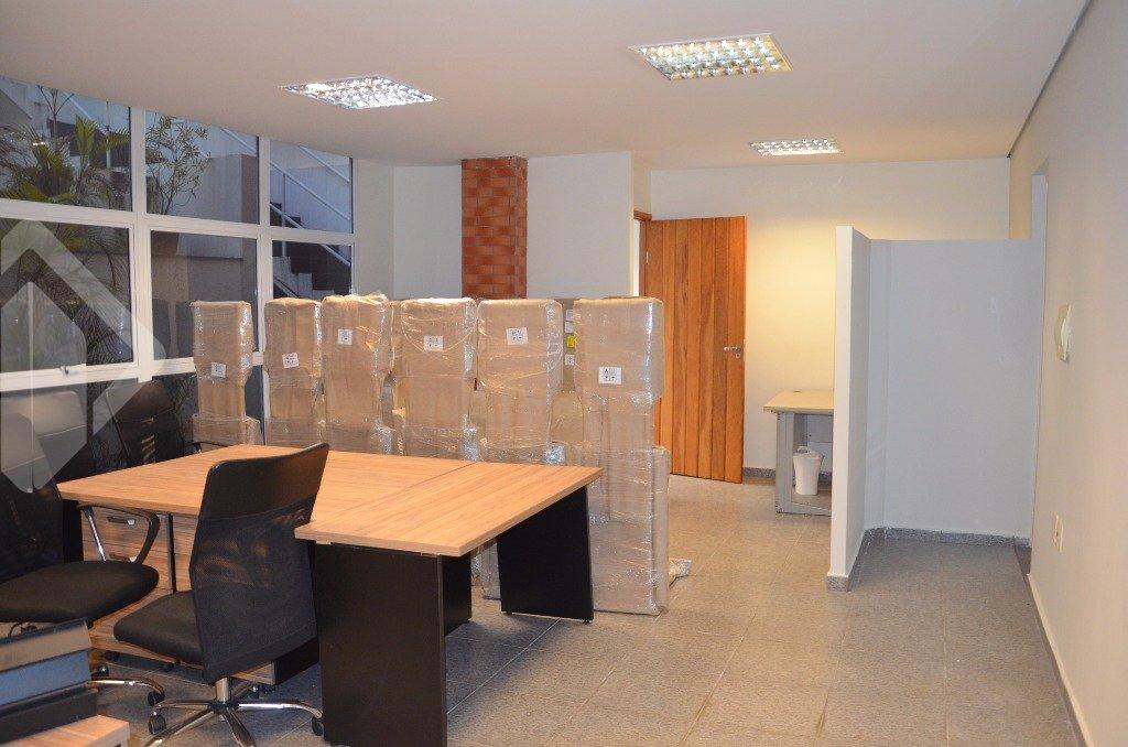 Sala/conjunto comercial para alugar no bairro Sumaré, em São Paulo