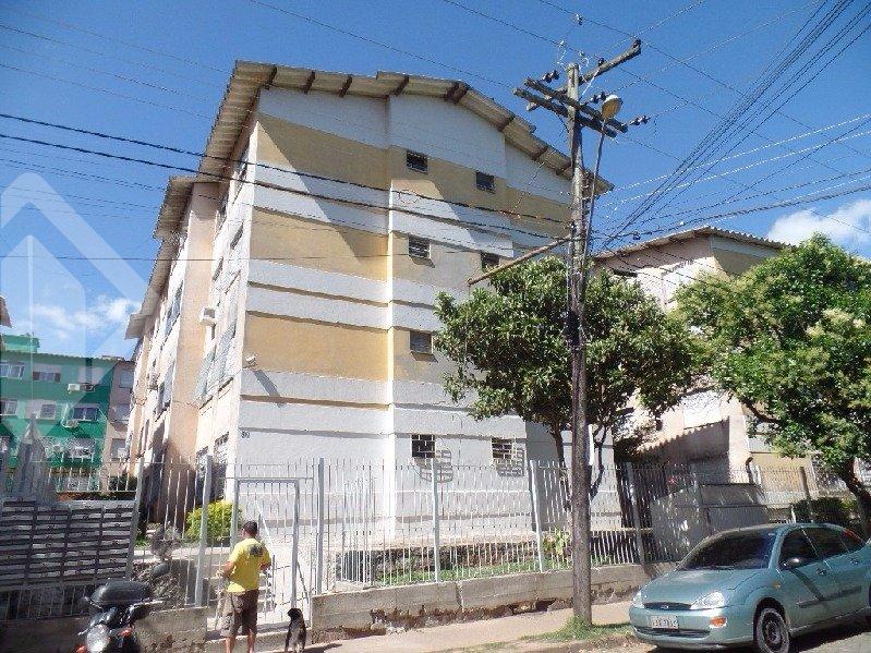 Apartamento 1 quarto à venda no bairro Rubem Berta, em Porto Alegre