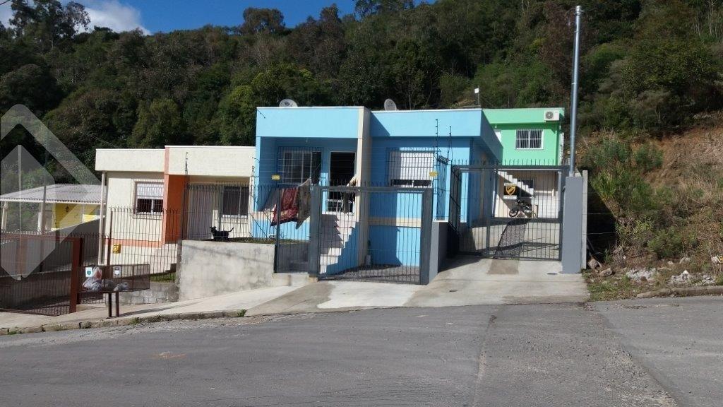 Apartamento 2 quartos à venda no bairro Santa Catarina, em Caxias do Sul