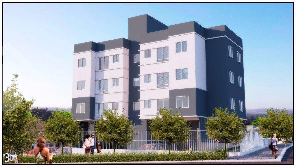 Apartamento 2 quartos à venda no bairro Nova Cachoeirinha, em Cachoeirinha