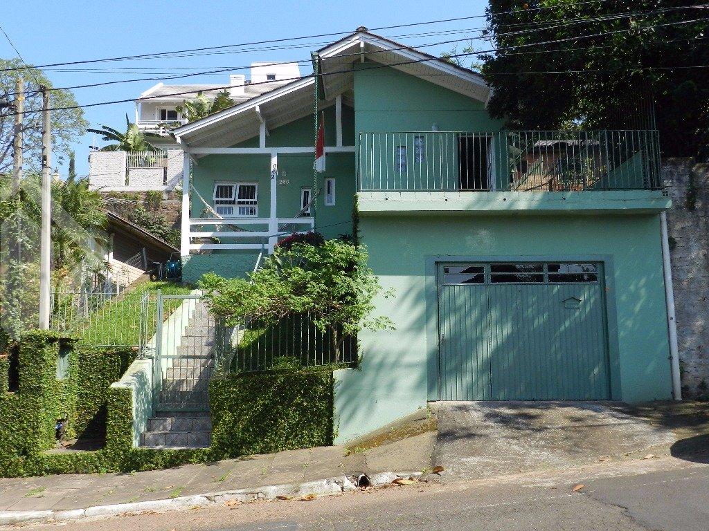 Casa 2 quartos à venda no bairro Vila Nova, em Novo Hamburgo