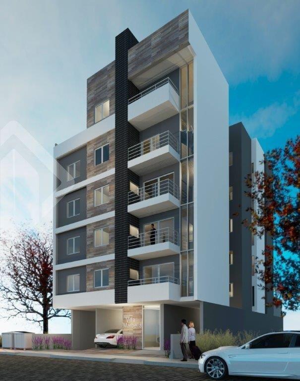 Apartamento 2 quartos à venda no bairro Cinqüentenário, em Caxias do Sul