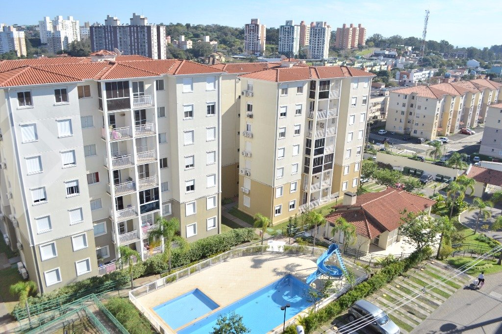 Apartamento 2 quartos à venda no bairro Protásio Alves, em Porto Alegre