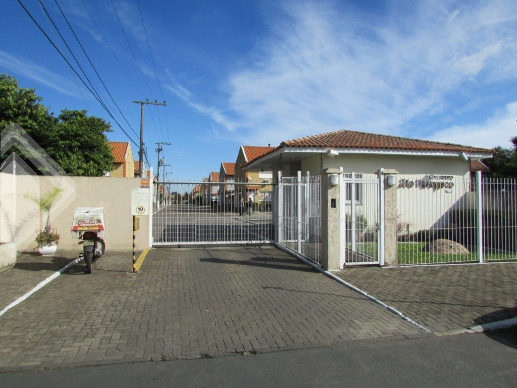 Casa em condomínio 2 quartos à venda no bairro Rio Branco, em Canoas
