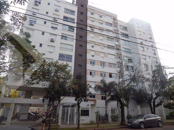 Apartamento 2 quartos para alugar no bairro Jardim Botânico, em Porto Alegre