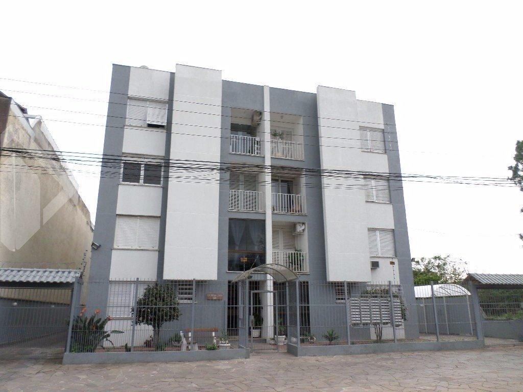 Apartamento 1 quarto à venda no bairro Camaquã, em Porto Alegre