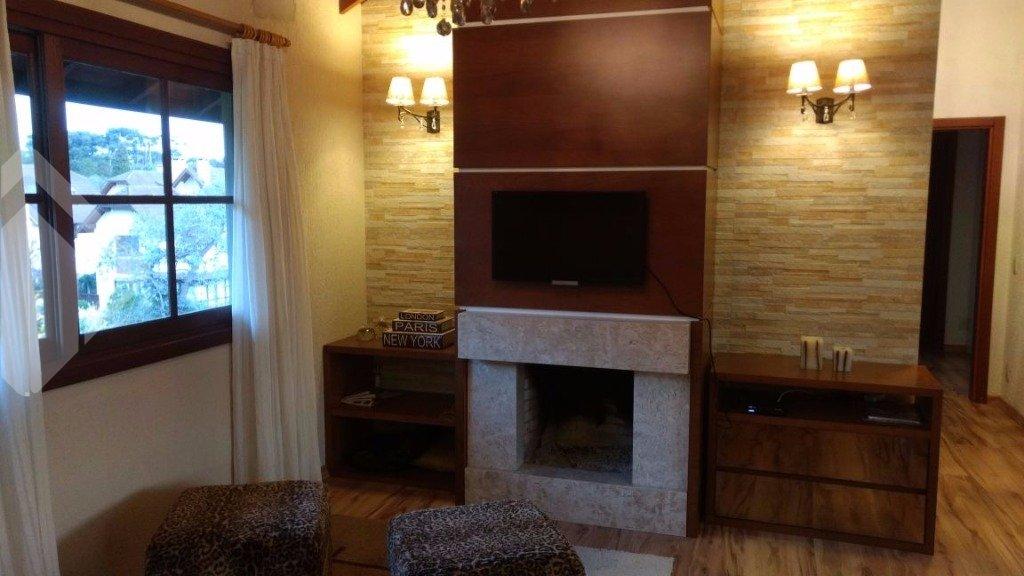Apartamento 2 quartos à venda no bairro Laje De Pedra, em Canela