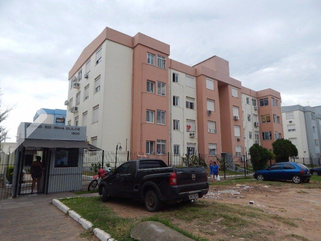 Apartamento 1 quarto à venda no bairro Humaitá, em Porto Alegre