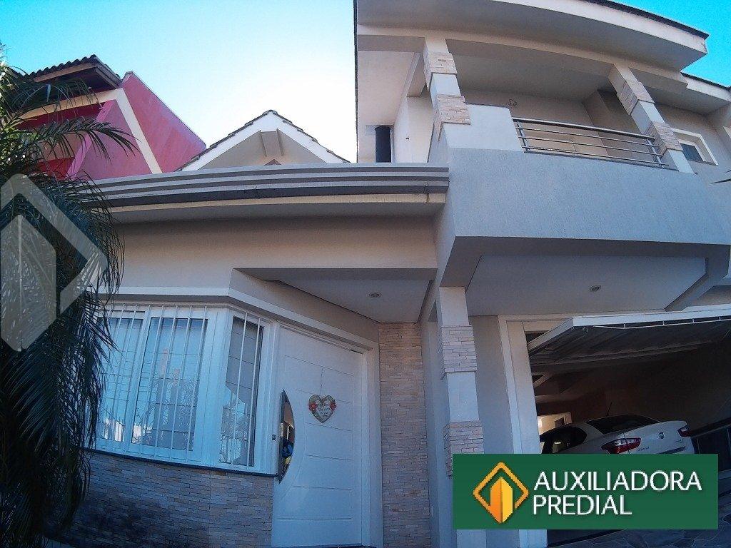 Casa 3 quartos à venda no bairro Estancia Velha, em Canoas