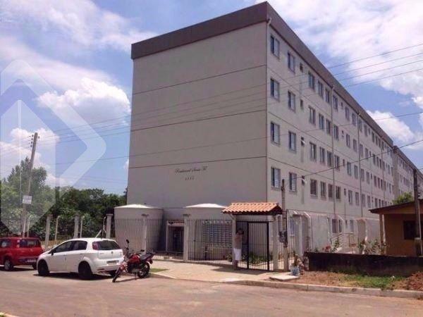 Apartamento 2 quartos à venda no bairro Santa Fé, em Gravataí