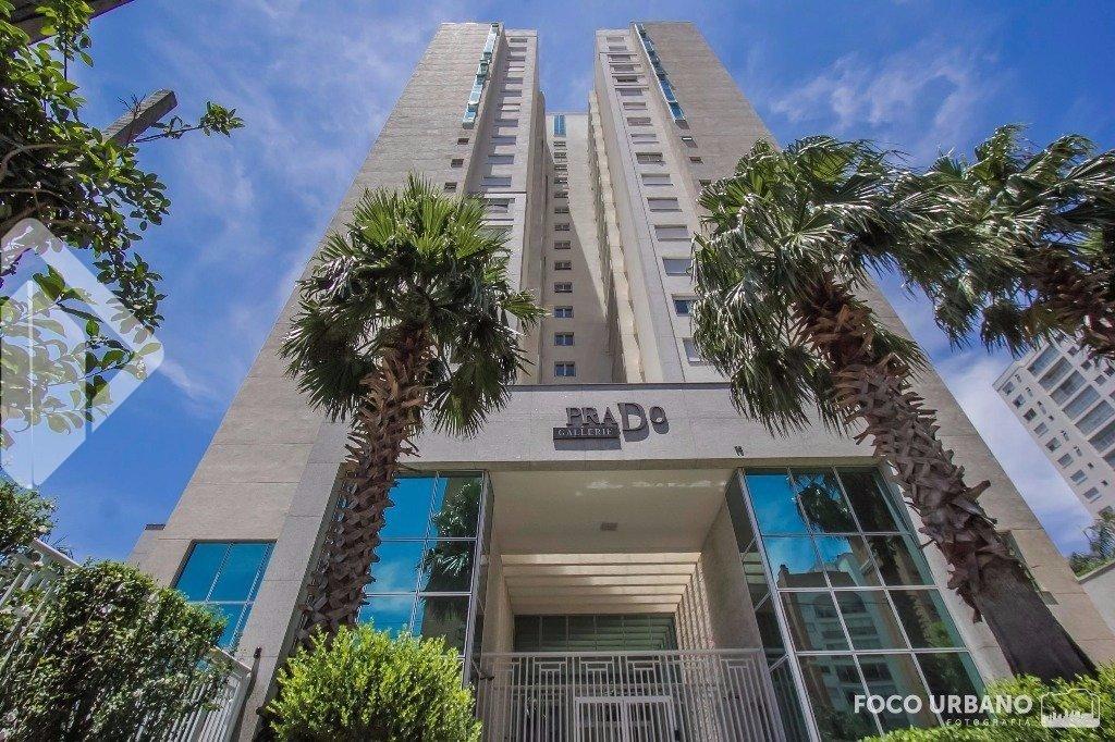 Apartamento 3 quartos à venda no bairro Jardim Europa, em Porto Alegre