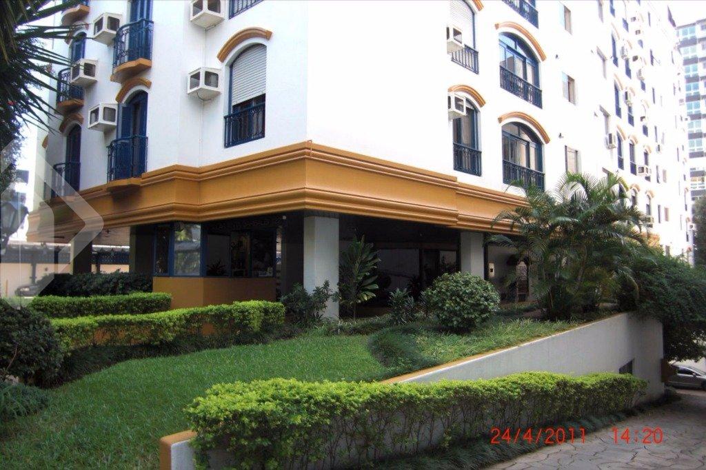 Cobertura 4 quartos à venda no bairro Mont Serrat, em Porto Alegre