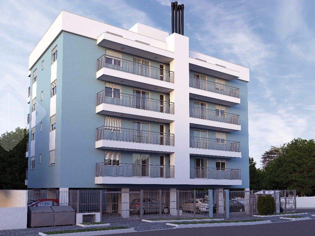 Apartamento 2 quartos à venda no bairro Santa Teresa, em São Leopoldo