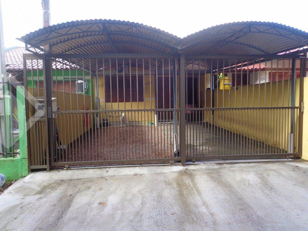 Casa 2 quartos à venda no bairro Natal, em Gravataí