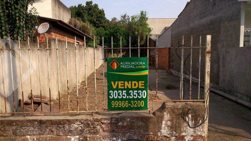 Lote/terreno à venda no bairro Liberdade, em Novo Hamburgo