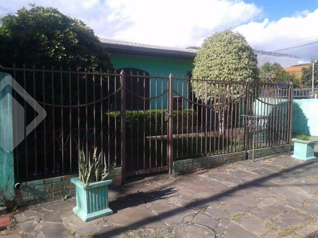 Casa 2 quartos à venda no bairro Restinga, em Porto Alegre