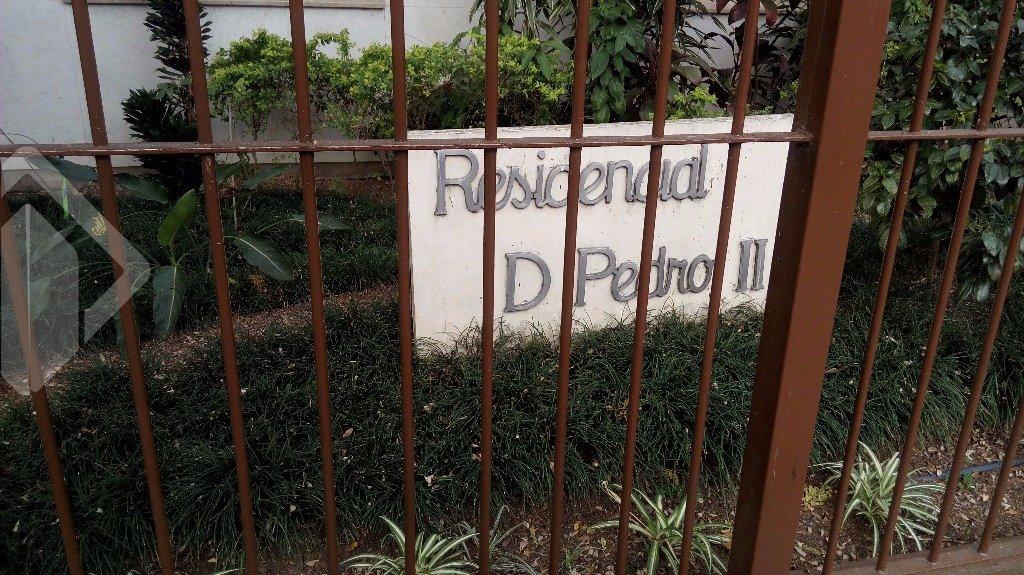 Apartamento 1 quarto à venda no bairro São João, em Porto Alegre