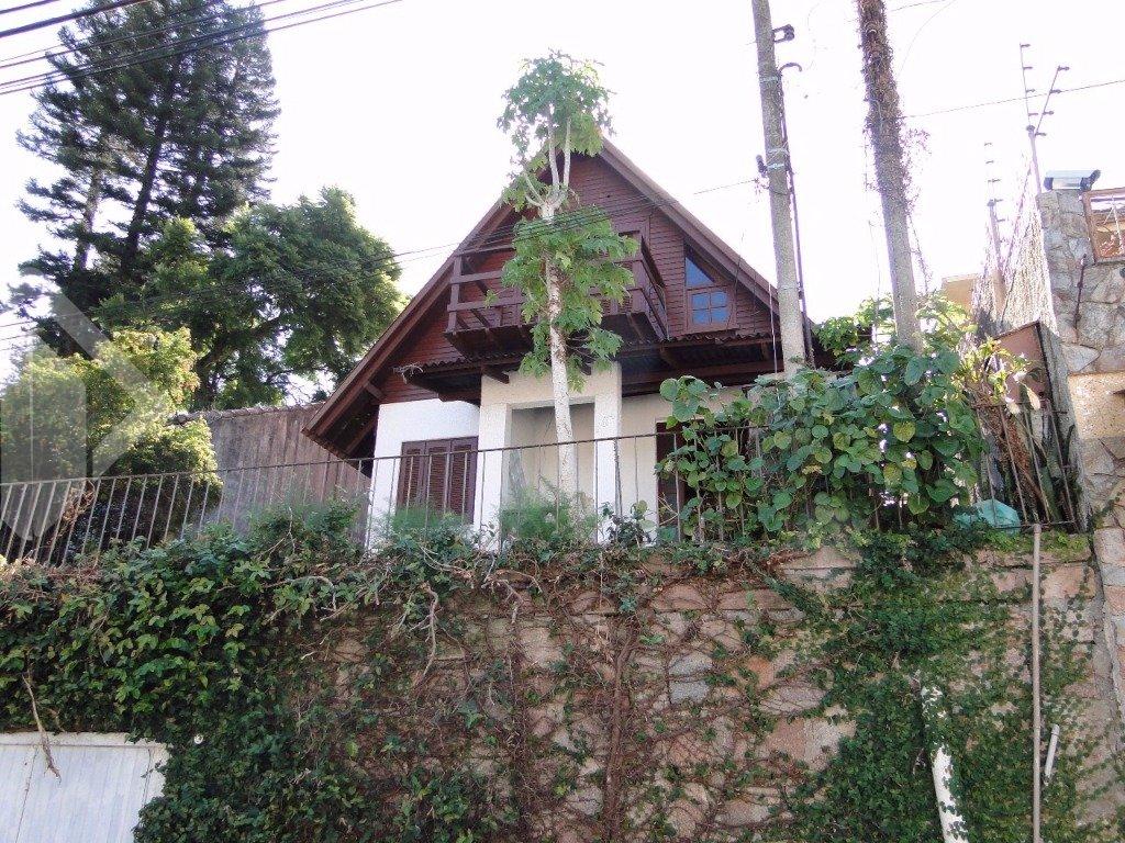 Casa 2 quartos à venda no bairro Glória, em Porto Alegre